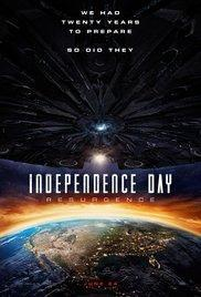 Independence Day: Resurgence - A l'affiche