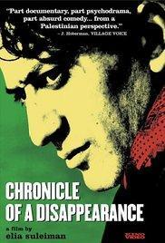 Chronicle of a Disappearance(1996) - Vision Filme