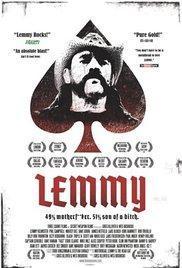Lemmy - music