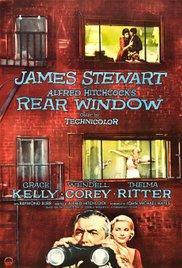 Rear Window - Mystery