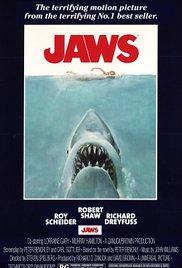 Jaws - horror