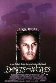 Dances with Wolves - western