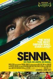 Senna - documentary