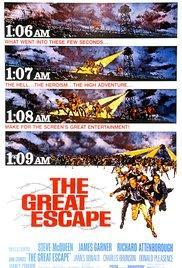 The Great Escape - history