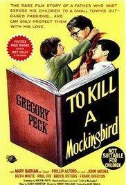 To Kill a Mockingbird - mystery