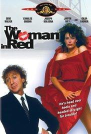 The Woman in Red (1984) - Film in Teatri