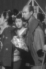 Utamaro o meguru gonin no onna (1946) - A l'affiche