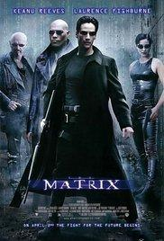The Matrix - science fiction