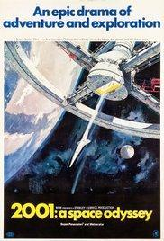 2001: A Space Odyssey - science fiction