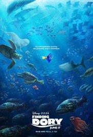 Finding Dory (2016) - A l'affiche