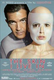 The Skin I Live In - horror