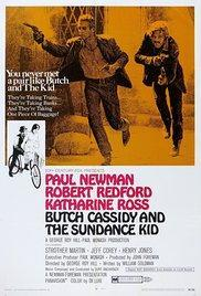 Butch Cassidy and the Sundance Kid - western