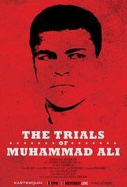 The Trials of Muhammad Ali(2013) - Now Playing In Theaters