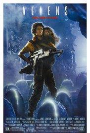 Aliens - science fiction