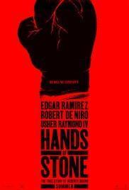 Manos de Piedra - Movies In Theaters