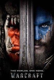 Warcraft: L'inizio - Film in Teatri