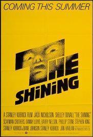 The Shining - thriller