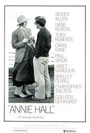 Annie Hall (1977) - romance