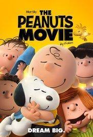 The Peanuts Movie (2015) - Cartelera