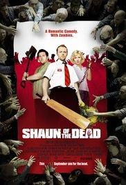 Shaun of the Dead (2004) - horror