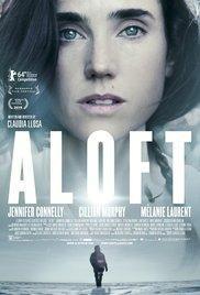 Aloft - A l'affiche