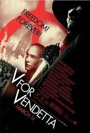 V for Vendetta - fantasy