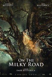 On the Milky Road (2016) - Vision Filme