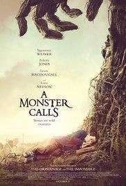 A Monster Calls (2016) - A l'affiche