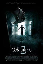The Conjuring 2 (2016) - A l'affiche