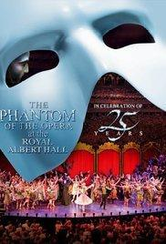 The Phantom of the Opera at the Royal Albert Hall - Romantik