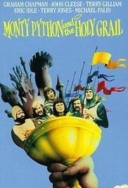 Monty Python and the Holy Grail (1975) - adventure