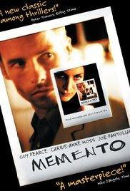 Memento - Misterio