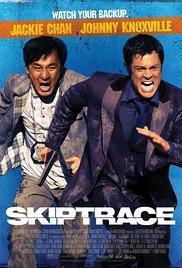 Skiptrace (2016) - Movies In Theaters