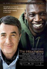 Intouchables - comedy