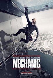 Mechanic: Resurrection (2016) - A l'affiche