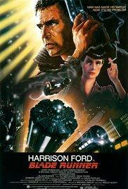 Blade Runner - science fiction