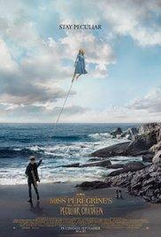 Miss Peregrine's Home for Peculiar Children (2016) - Movies In Theaters