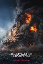 Deepwater Horizon - A l'affiche