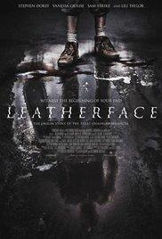 Leatherface - Movies In Theaters