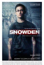 Snowden (2016) - A l'affiche