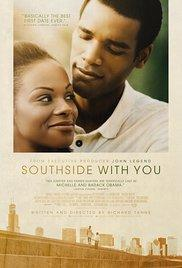 Southside with You (2016) - A l'affiche