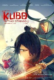 Kubo and the Two Strings (2016) - Movies In Theaters