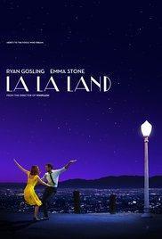 La La Land(2016) - A l'affiche