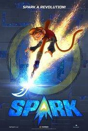 Spark - Movies In Theaters