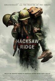 Hacksaw Ridge(2016) - A l'affiche