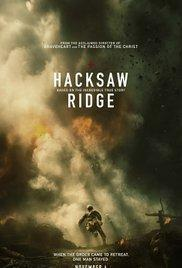 Hacksaw Ridge - Movies In Theaters