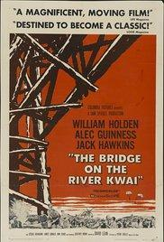 The Bridge on the River Kwai - history