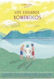 Los exiliados románticos - Movies In Theaters