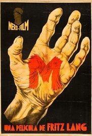 M (1931) - crime