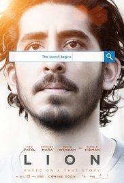Lion(2016) - A l'affiche